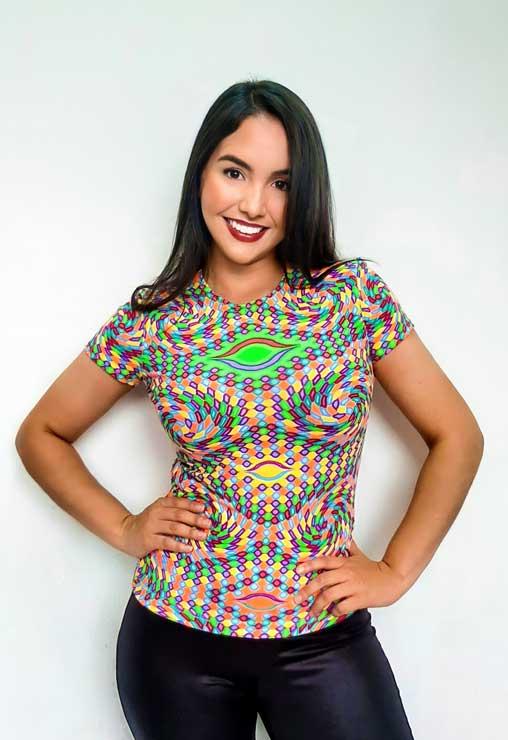 Bioresonant Tshirt